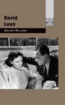 David Lean av Melanie Williams (Heftet)