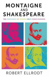 Omslag - Montaigne and Shakespeare