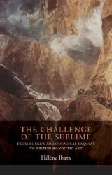Omslag - The Challenge of the Sublime