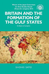 Omslag - Britain and the Formation of the Gulf States