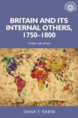 Omslag - Britain and its Internal Others, 1750-1800
