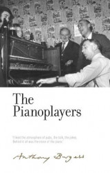 Omslag - The Pianoplayers