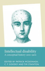 Omslag - Intellectual Disability