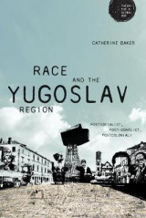 Omslag - Race and the Yugoslav Region