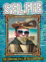 Omslag - Selfie: The Changing Face of Self Portraits