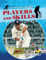 Omslag - Generation Cricket: Players and Skills