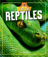 Omslag - Fact Cat: Animals: Reptiles
