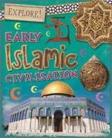 Omslag - Early Islamic Civilisation
