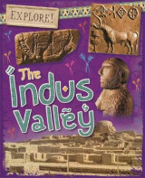 Omslag - The Indus Valley
