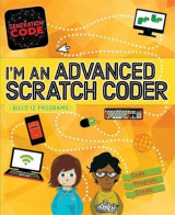 Omslag - I'm an Advanced Scratch Coder