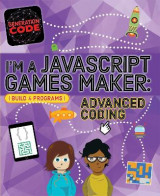 Omslag - Generation Code: I'm a JavaScript Games Maker: Advanced Coding