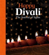 Omslag - Happy Divali