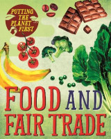 Omslag - Putting the Planet First: Food and Fair Trade