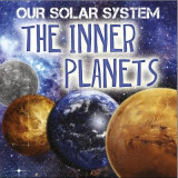 Omslag - Our Solar System: The Inner Planets