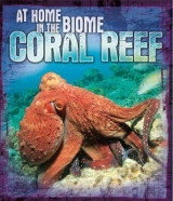 Omslag - At Home in the Biome: Coral Reef