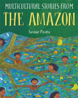 Omslag - Stories from the Amazon