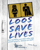 Omslag - Loos Save Lives