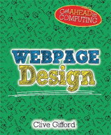 Omslag - Get Ahead in Computing: Webpage Design