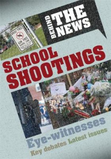 School Shootings av Philip Steele (Heftet)