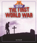 Omslag - Fact Cat: History: The First World War