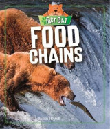 Omslag - Fact Cat: Science: Food Chains