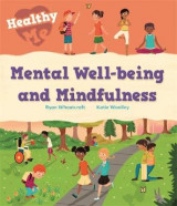 Omslag - Healthy Me: Mental Well-being and Mindfulness