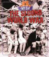 Omslag - Fact Cat: History: The Second World War