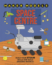 Space Centre av Anna Claybourne (Heftet)