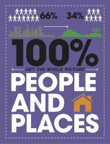 Omslag - 100% Get the Whole Picture: People and Places