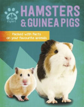 Pet Expert: Hamsters and Guinea Pigs av Gemma Barder (Heftet)