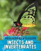 Omslag - Endangered Wildlife: Rescuing Insects and Invertebrates