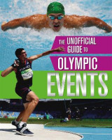 Omslag - The Unofficial Guide to the Olympic Games: Events