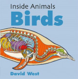 Omslag - Inside Animals: Birds