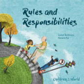 Children in Our World: Rules and Responsibilities av Louise Spilsbury (Innbundet)