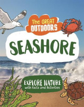 The Great Outdoors: The Seashore av Lisa Regan (Innbundet)