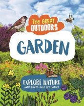 The Great Outdoors: The Garden av Lisa Regan (Innbundet)