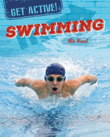 Omslag - Get Active!: Swimming