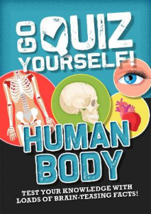 Human Body av Izzi Howell (Heftet)