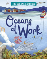 Omslag - The Oceans at Work