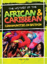Omslag - The History Of African and Caribbean Communities in Britain