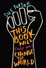 Omslag - This Book Will (Help You) Change the World