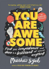 You Are Awesome av Matthew Syed (Heftet)