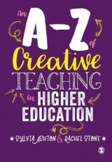 Omslag - An A-Z of Creative Teaching in Higher Education