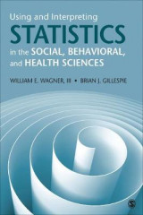 Omslag - Using and Interpreting Statistics in the Social, Behavioral, and Health Sciences