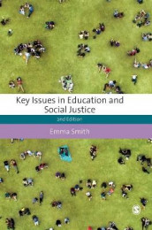 Key Issues in Education and Social Justice av Emma Smith (Innbundet)