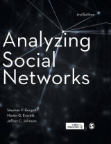Omslag - Analyzing Social Networks