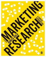 Omslag - Marketing Research