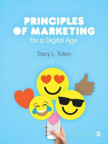 Principles of Marketing for a Digital Age av Tracy L. Tuten (Innbundet)