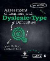 Omslag - Assessment of Learners with Dyslexic-Type Difficulties
