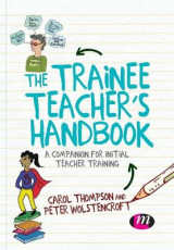 Omslag - The Trainee Teacher's Handbook